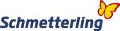 Logo Schmetterling