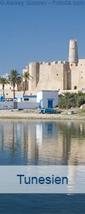 Reisen nach Tunesien buchen