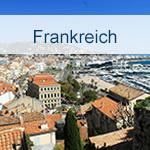 Reisen nach Frankreich