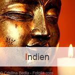 Reisen nach Indien