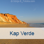 Reisen zu den Kap Verden