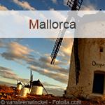 Reisen nach Mallorca