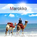 Reisen nach Marokko buchen