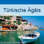 Reisen an die Türkische Ägäis
