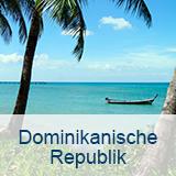 Reisen nach Dominikanische Republik
