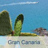 Reisen nach Gran Canaria