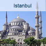 Reisen nach Istanbul
