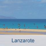 Reisen nach Lanzarote