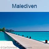 Reisen zu den Malediven