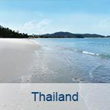 Reisen nach Thailand